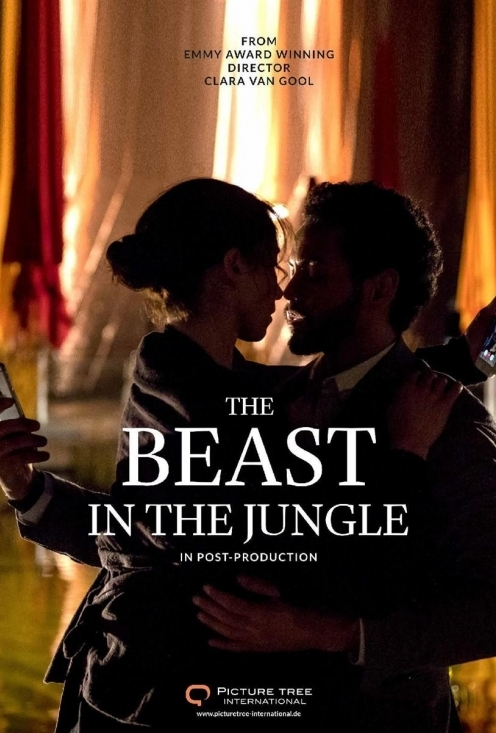 The Beast in the Jungle EN st FR