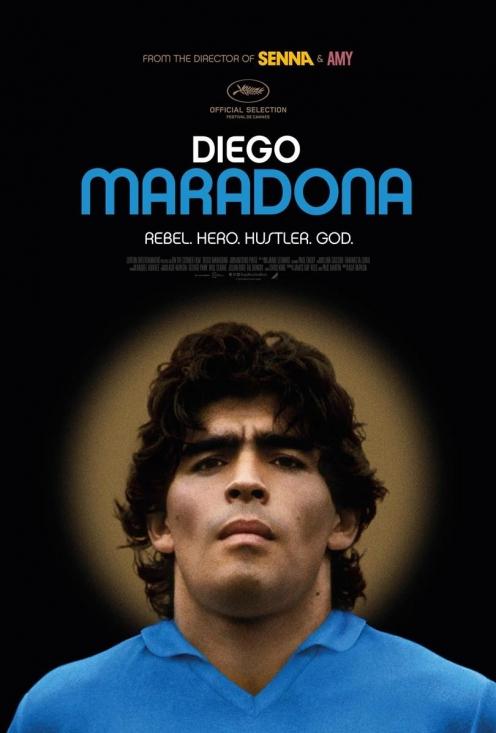 Diego Maradona 2D EN st FR/NL