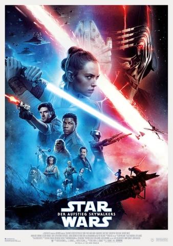 Star-Wars-9-Der-Aufstieg-Skywalkers-Poster-2019