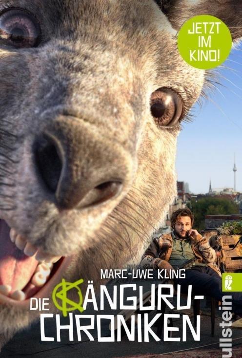 Die Känguru-Chroniken (2D DE)