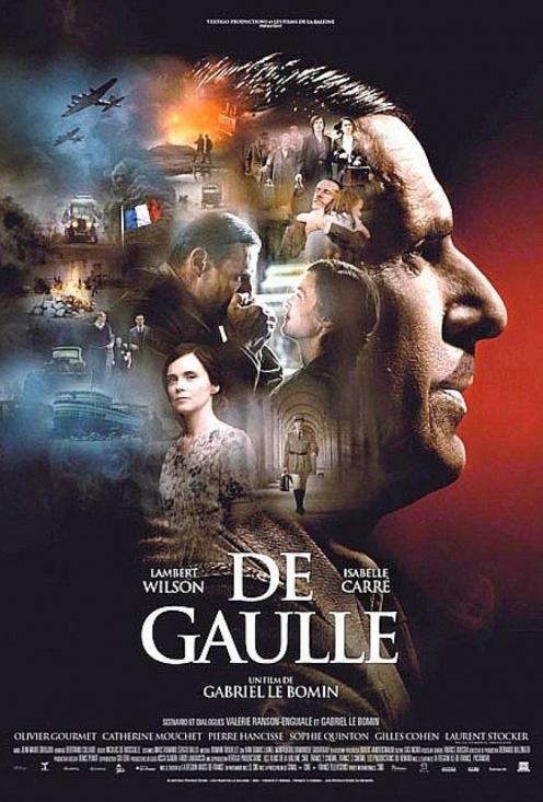 De Gaulle (2D FR)