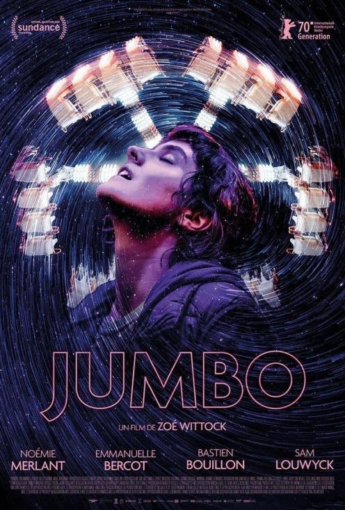 Jumbo (2D FR)