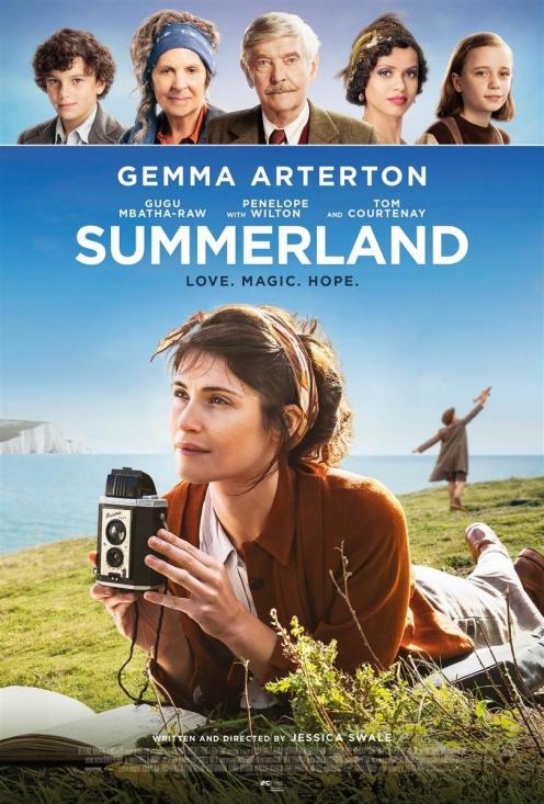 Summerland (EN st FR/NL)