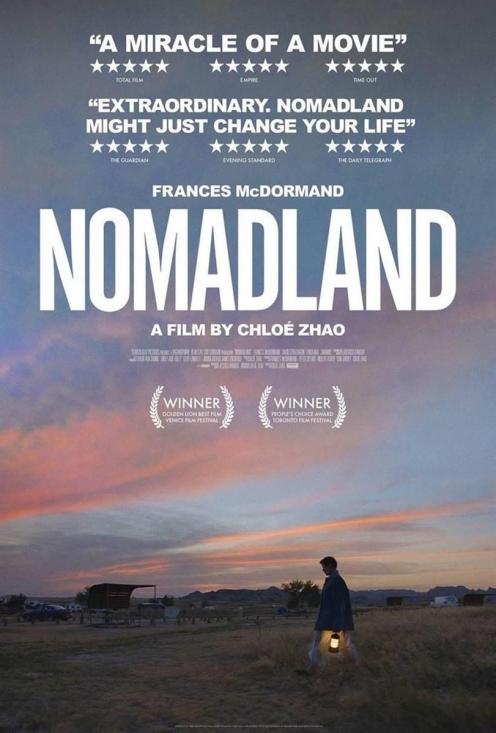 Nomadland (EN st FR/DE)