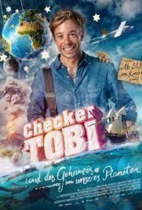 Checker Tobi und das Geheimnis unseres Planeten (DE)