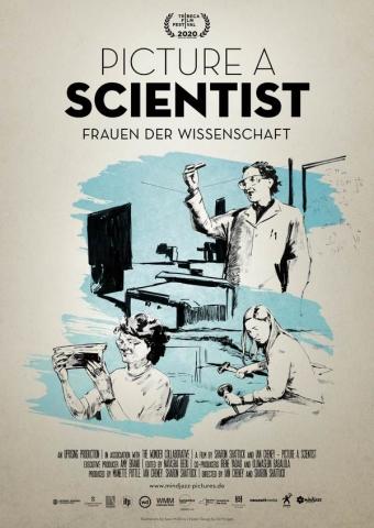 PictureAScientist