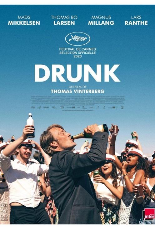 Drunk (DK st FR/NL)