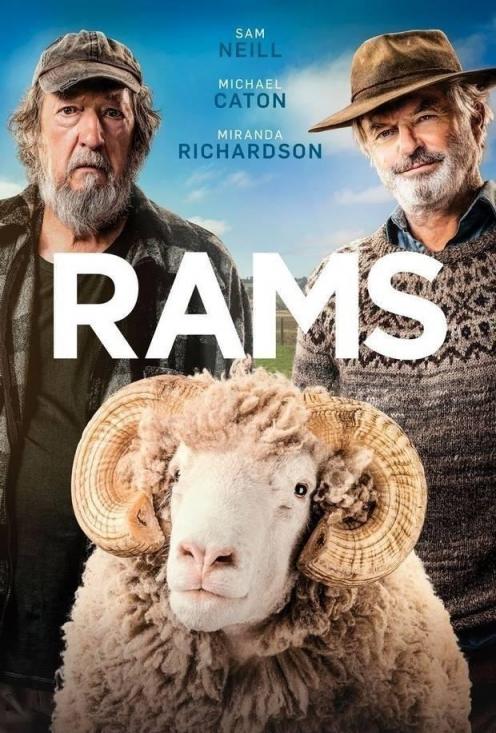 Rams - Besser wird's nicht (DE)