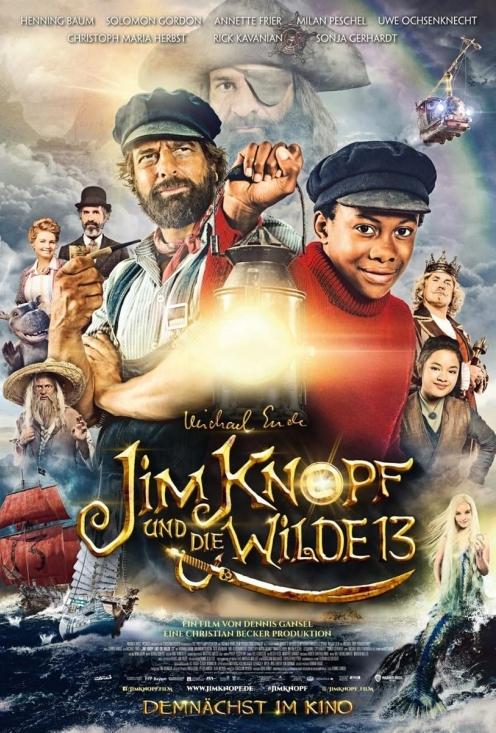 Jim Knopf und die Wilde 13 (DE)