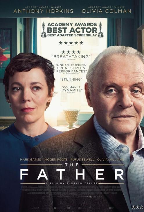 The Father (EN st FR/NL)