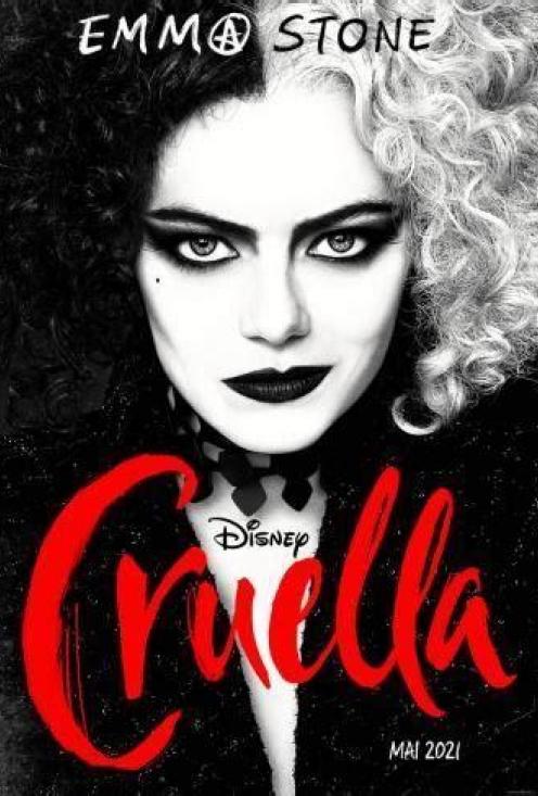 Cruella (EN st FR/DE)