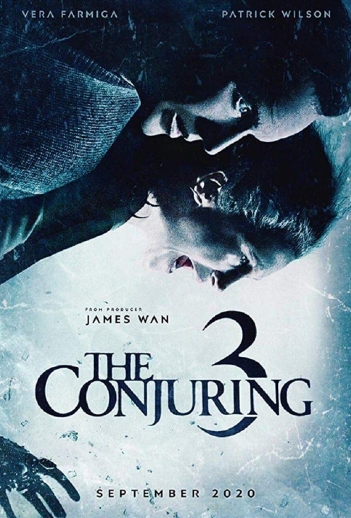 Conjuring 3 - The devil made me do it (EN st FR/DE)