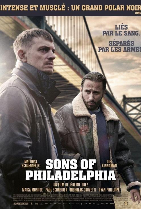 Sons of Philadelphia (EN st FR/NL)