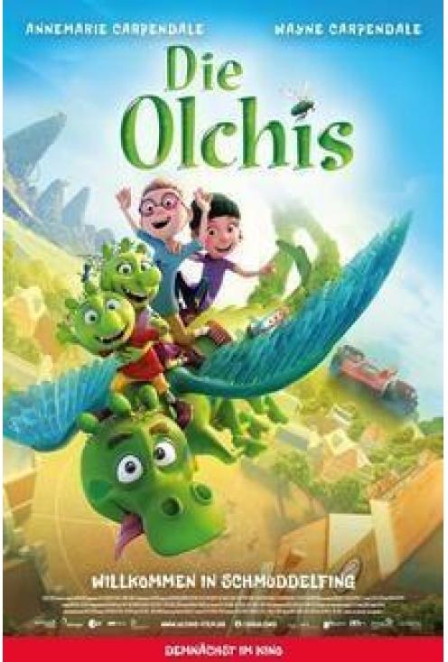 Die Olchis - Willkommen in Schmuddelfing (DE)