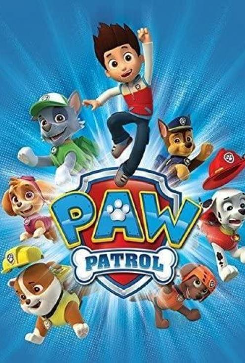 Paw Patrol - Der Kinofilm (DE)