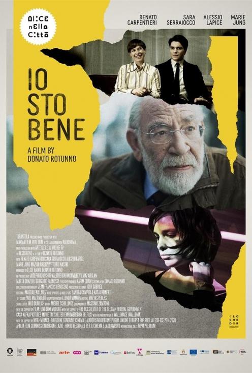 IO STO BENE (IT st FR)